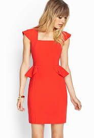Resultado de imagen para vestidos cortos de moda 2015