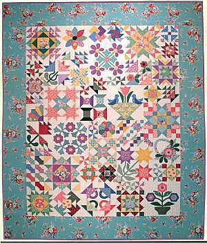 antique quilts   1930′S QUILT PATTERNS   Browse Patterns Inspiration only