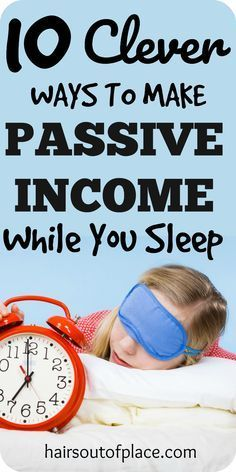 10 Epic Ways to Create Passive Income and Ditch the 9-5 – Rolf Müller