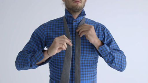 4 Killer Holiday Shirt-and-Tie Combos You Already Own