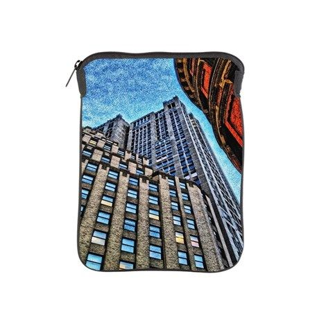 Old & New iPad Sleeve by AngelEowyn. $38.50