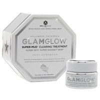 My new Must HAVE:  GLAMGLOW Super-MudTM Clearing Treatment 1.2 oz: Beauty