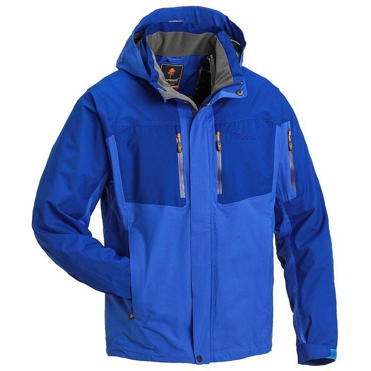 Pinewood 9713 Juptr Mavi Mont Beden XXL - MONT - PİNEWOOD