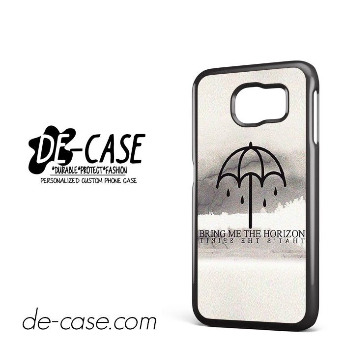 Bring Me The Horizon That's The Spirit DEAL-2113 Samsung Phonecase Cover For Samsung Galaxy S6 / S6 Edge / S6 Edge Plus