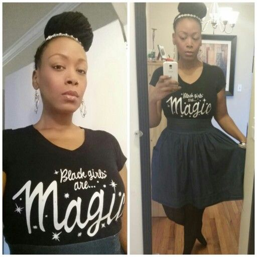 17 Best images about Black Girl Magic T-Shirt Designs on Pinterest ...