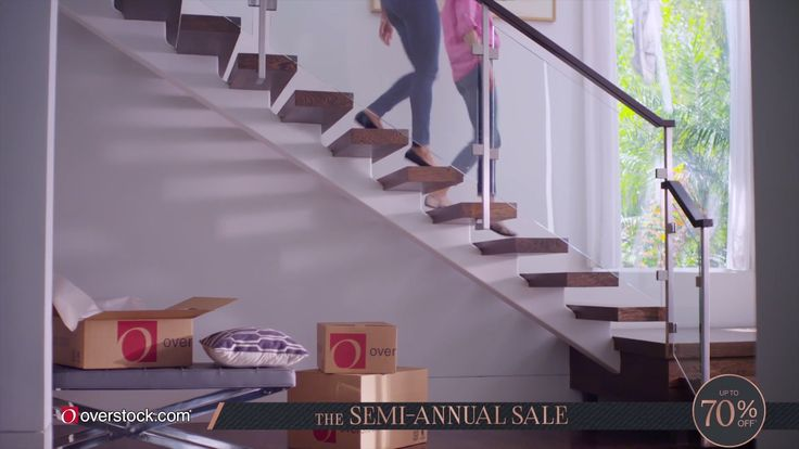 Save up to 70% off at Overstock™ with their Semi-Annual Sale and find the best online deals on everything for your home and family. Visit overstock.com today and shop the savings.
