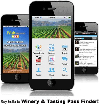 Discount napa wine tasting coupons