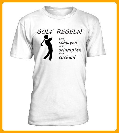 Golfregeln - Golf shirts (*Partner-Link)