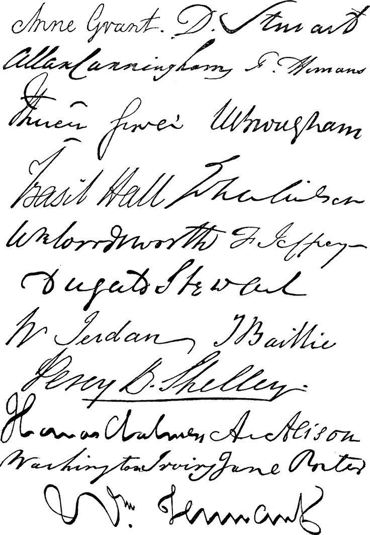 Handwriting background stock photos
