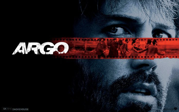 On Film: Finally Saw Argo!