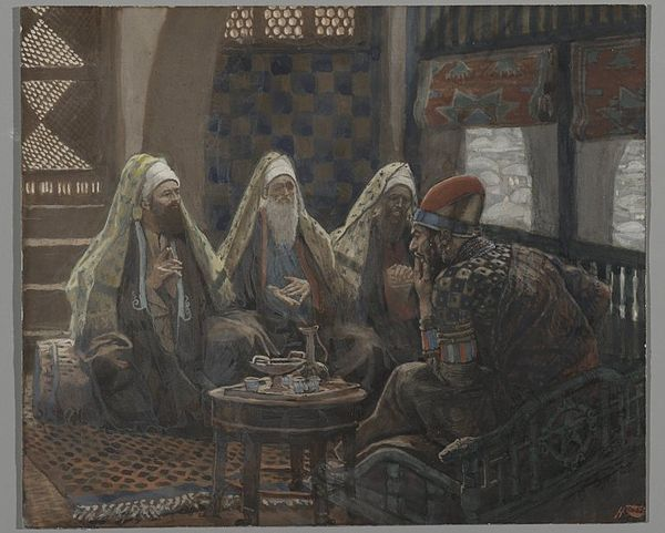 Brooklyn Museum - The Magi in the House of Herod (Les rois mages chez Hérode) - James Tissot.jpg