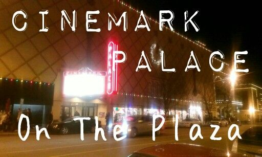 Catch the lastest flick for under $5 at Cinemark Palace at the Plaza. Plus there are plenty of other reasons why this movie theater is my favorite.