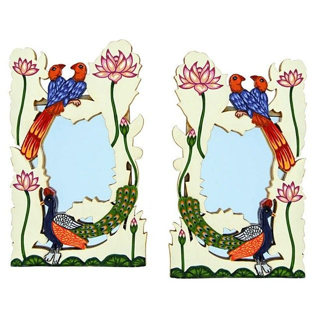 #Mirror #wooden #carving #paradise #birds #unique #bespoke #handpainted #fashion #lifestyle #accessory #designer #fashionista #dreamer #accessories #accessorize #art #artist #design #decor #flukedesign #handpaint #handcraft #handcrafted #limitededition