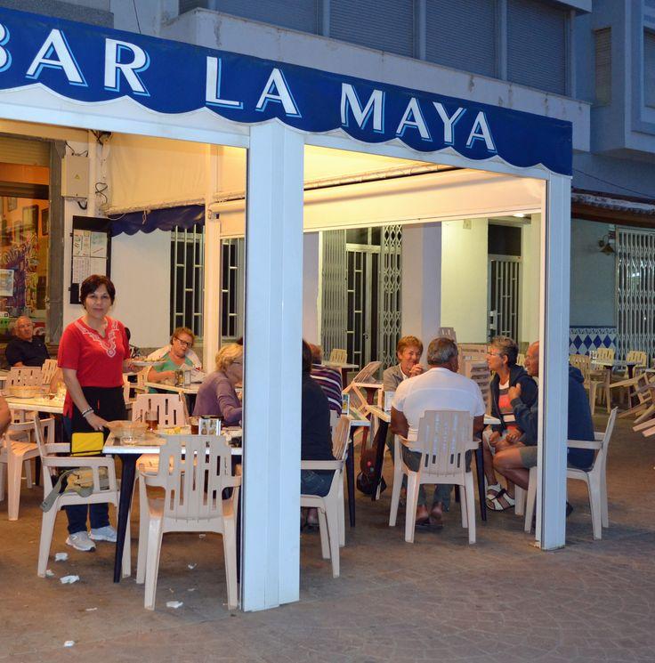 Dónde comer bien en Alcocéber Costa de Azahar