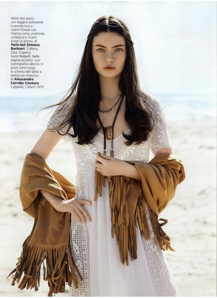 TWIN-SET Simona Barbieri: Magazine:
