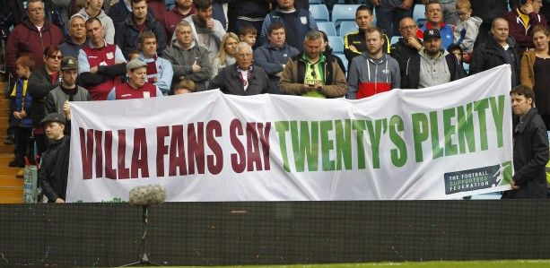 aston villa twentys plenty 4679718