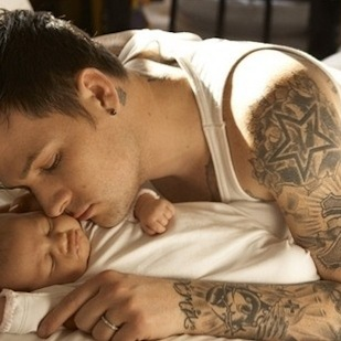 72 best tattooed parents images on pinterest tattooed for Parents against tattoos