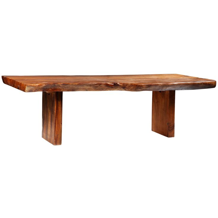 25 best ideas about wood slab dining table on pinterest wood slab table wood slab and wood table. Black Bedroom Furniture Sets. Home Design Ideas