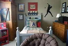 Https Www Homedit Com  Teenage Boys Room Designs We Love Simple Boys Bedroom