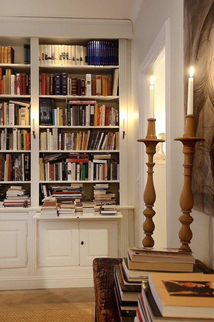 Built In Bookcase 84 Best Bookshelves Images On Pinterest Bookshelves Books And