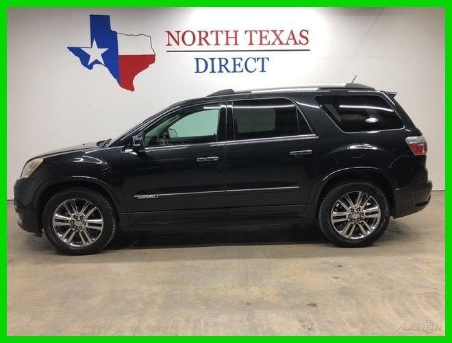Gmc Acadia Denali Awd Gps Navi Backup Camera Sunroof Leather 2011 Denali Awd Gps Navi Backup Camera Sunroof Leather Car Wheels Car Wheels Diy Ford Mustang Car