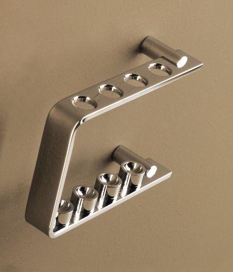 Oltre 25 fantastiche idee su portaspazzolini su pinterest - Linea bagno thun ...
