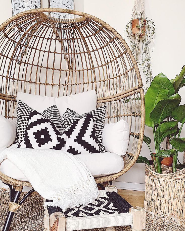 Park Art My WordPress Blog_Southport Egg Chair Cushion Replacement