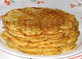 Οι συνταγές του Δίας!Dias recipes!: Βελγικές Βάφλες Belgian Waffles