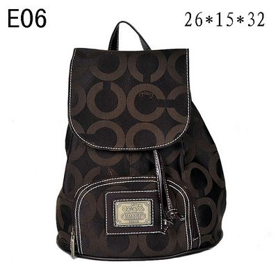 US1095 Coach Signature Backpack - 180015 1095