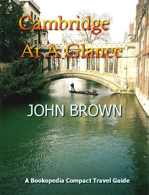 It is difficult to visit #Cambridge and not be aware of its unique university status. Every impressive campus building and fine church is a constant reminder of its University history, its 31 colleges and its worldwide academic prestige. http://www.amazon.co.uk/Cambridge-At-Glance-John-Brown-ebook/dp/B008EMTMAA/ref=sr_1_1?ie=UTF8&qid=1385107338&sr=8-1&keywords=cambridge+at+a+glance