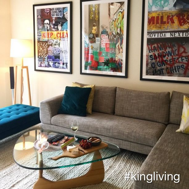Imagine spending a Sunday here… Thanks to @thesundayclique for tagging! #KingLiving
