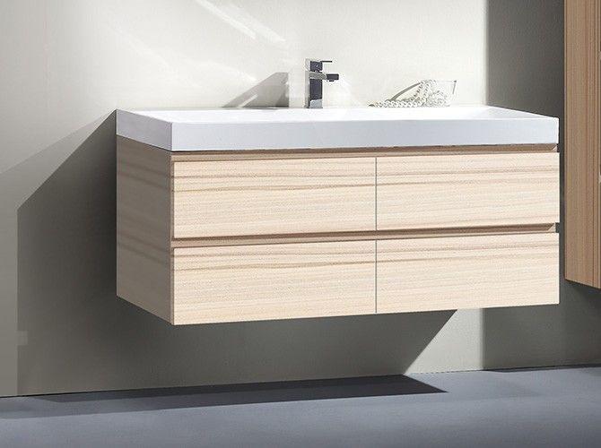 Bildergebnis Für Waschtisch 1 20 M Breit Holz Unterschrank. Waschtisch BadezimmerHolzWood