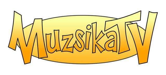 muzsika tv logo - Google keresés