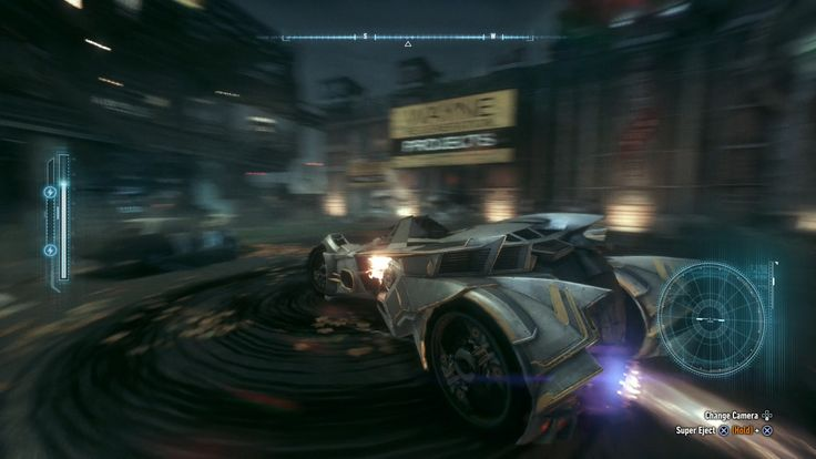Batman Arkham Knight Dirty Tricks Trophy Guide – VGFAQ