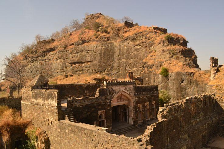 daulatabad , india