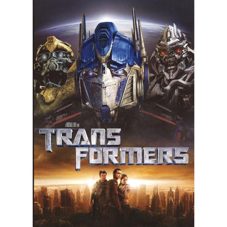 Transformers (dvd_video), Movies
