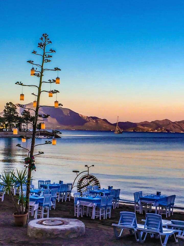 Datça, Aegean region, Turkey