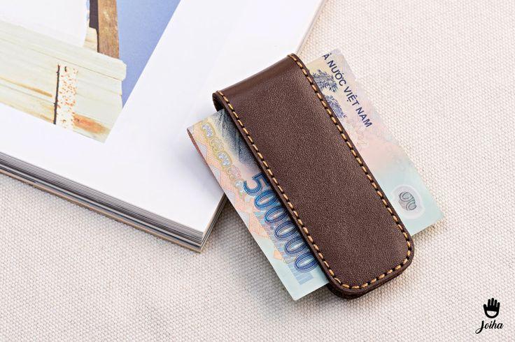 Khac Ten - Money clipper Bộ ảnh chụp sản phẩm kẹp giữ tiền của Khắc Tên.