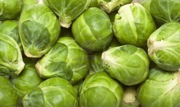 Brussels Sprouts | The Definitive Ranking Of Vegetables From Worst ToBest