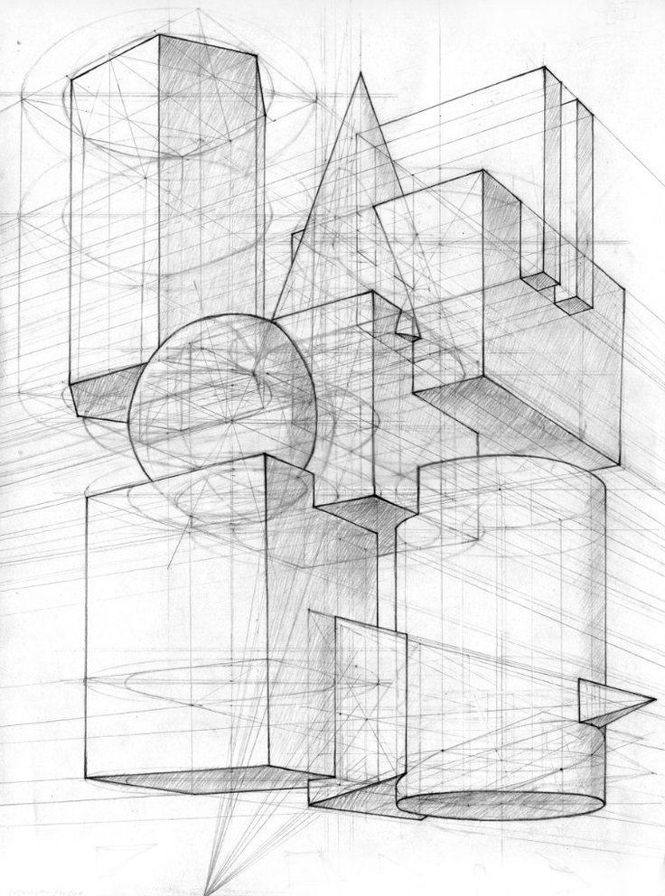 когда архитектурная графика примеры вступительных работ удобных условий