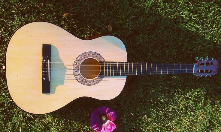 Muzyka i natura :)