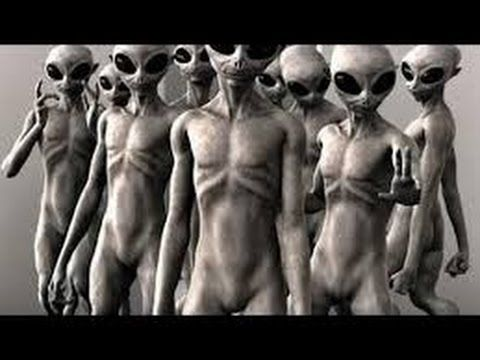 OVNI 2016 Preuve de contact avec une civilisation extraterrestre documen...