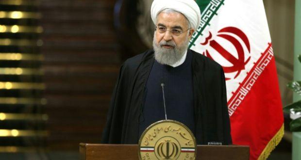 ايران تقاضي امريكا امام محكمة العدل الدولية – صيحة بريس