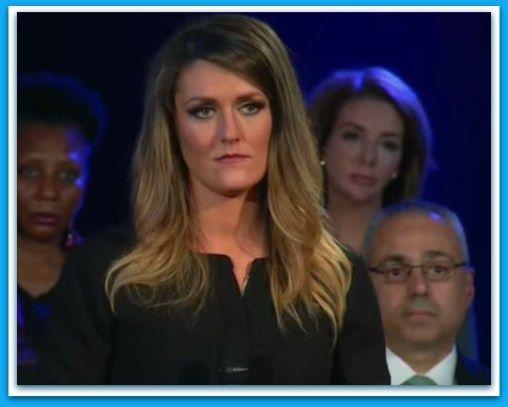 Rape Survivor Confronts Obama About Guns & He Gets Humiliated! (Video) – BB4SP