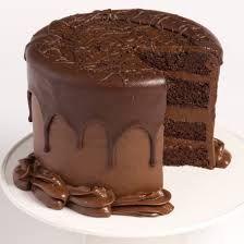 Receita cobertura de chocolate