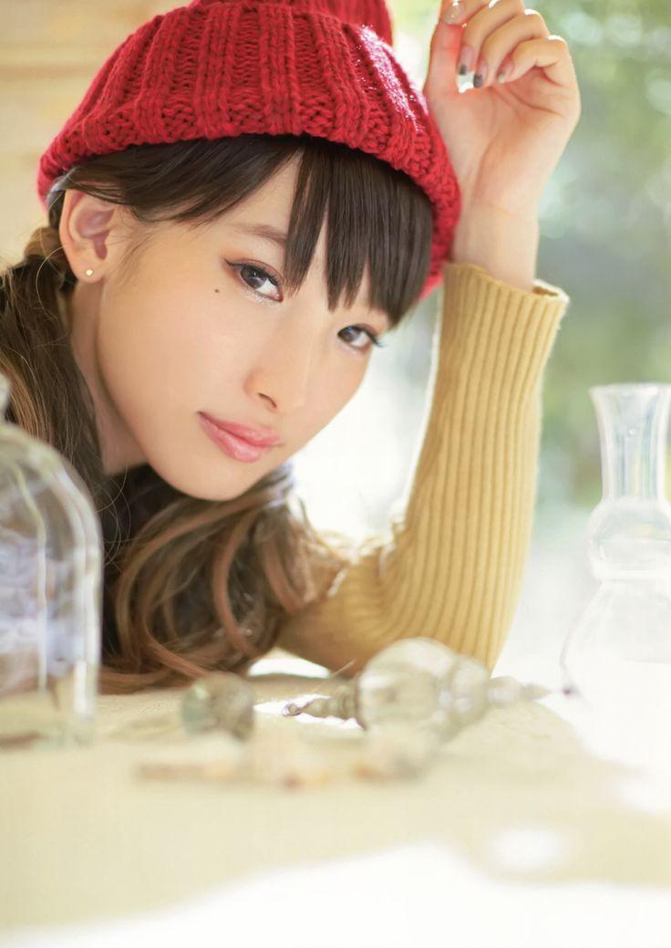 南條愛乃 Nanjo Yoshino (Eli seiyuu)
