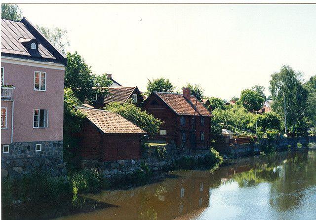 Arboga: Summer 1994
