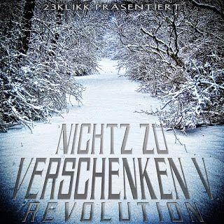 Deutscher Untergrund Rap: Perverz & Voodoo - Nichtz zu verschenken 5 (Revolu...