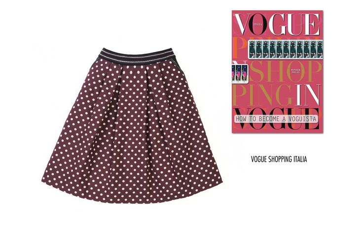Shopping in Vogue/ Italia