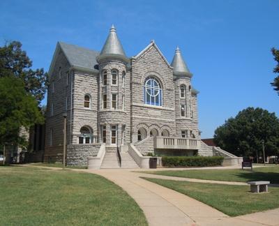 Virginia Union University, VA